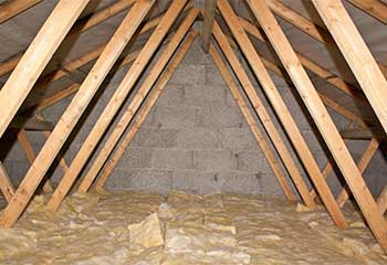 Attic Cleaning Project | Attic Cleaning Mill Valley, CA