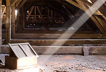 Attic Cleaning | Attic Cleaning Mill Valley, CA