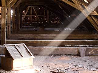 Cleaning | Attic Cleaning Mill Valley, CA