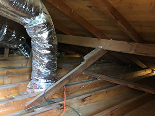 Crawl Space | Attic Cleaning Mill Valley, CA
