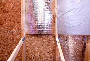 Radiant Barrier Installation | Attic Cleaning Mill Valley, CA