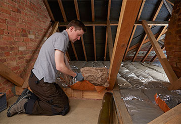 Radiant Barrier | Attic Cleaning Mill Valley, CA