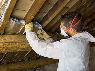 Warmer Winter Using Radiant Barrier Insulation | Attic Cleaning Mill Valley, CA